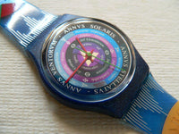 Tarot GN131 Swatch Watch