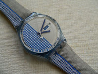 2001 Swatch Watch Standard Nursery Time GN714