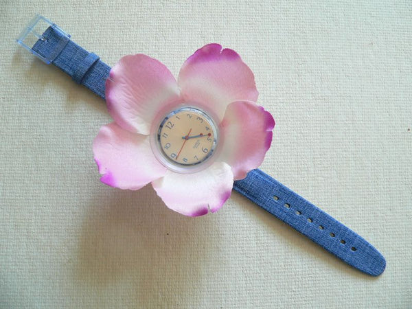 Swatch Flower On You GS109PACK