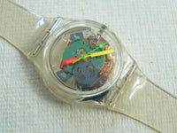 Swatch Jelly Piano GZ159