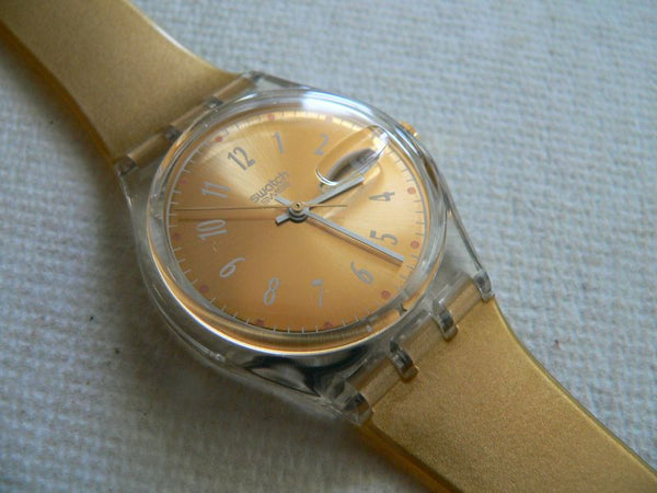 Gold Breeze GK710 Swatch