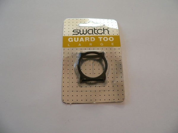 Swatch Black Guard Large