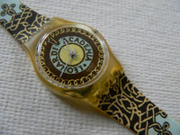Vincis Twist LK124 Swatch