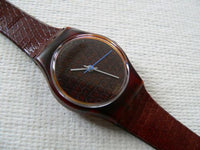 Spiga LF101 Swatch Watch (Please read)