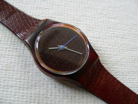 Spiga LF101 Swatch Watch