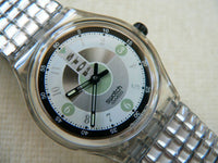 Swatch Rusher SSK108 SSK109