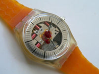 Swatch Musical Watch Adam Peter Gabriel