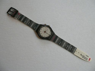Packing List GB905 Swatch