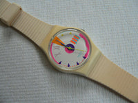 Port-O-Call Swatch Watch LW127