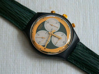 Rollerball SCB107 Swatch watch