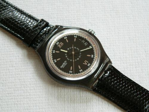 swatch watch Rappongi SAM400