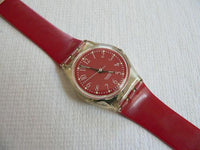 Rote-Lei LK128 Swatch