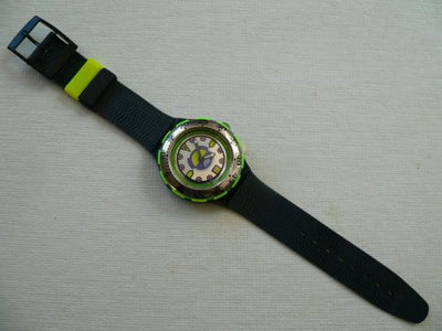 Bombola SDB103 Swatch Watch