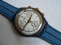Skipper SCN100 Chrono Swatch Watch