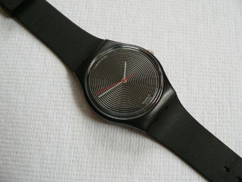 SOTO GB109 swatch watch