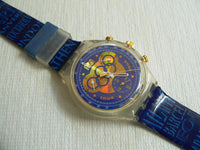 Swatch Ioc 100 SCZ101PACK1