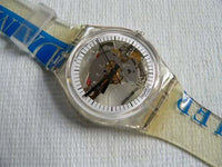 Daimler Chrysler swatch GZ157PACK7