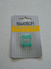Light aqua Blue Guard small
