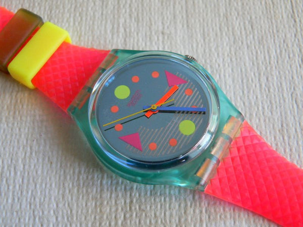 Swatch Watch Tour GL102