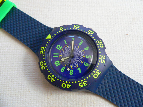 Rowing SDN104 Swatch