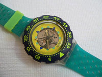 Merou SDK101 Swatch watch