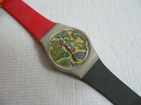 Sheherazade LM105 Swatch Watch