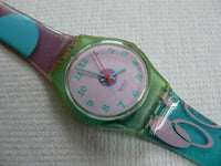 Signorina LN108 Swatch Watch