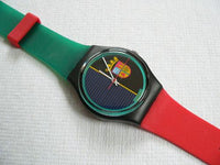 Sir Swatch GB111 Swatch Watch