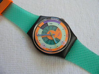 Skychart GN705 Swatch watch