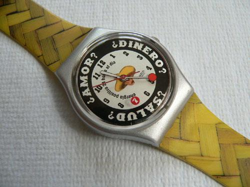 Sombrero GM143 Swatch