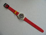 Speedlimit LW117 Swatch