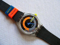 swatch watch Coffeebreak SSK100