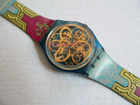 Stucchi GN107 Swatch Watch