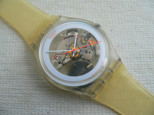 Swatch Watch Andromeda GK111C