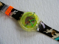 Bermudas GK133 Swatch Watch
