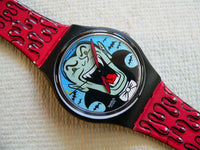 Swatch Chauve-Sourris GB190