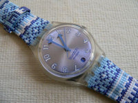 Swatch Cold Kiss GE401