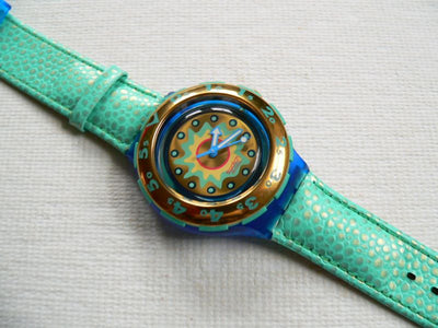 Swatch En Vague SDN109