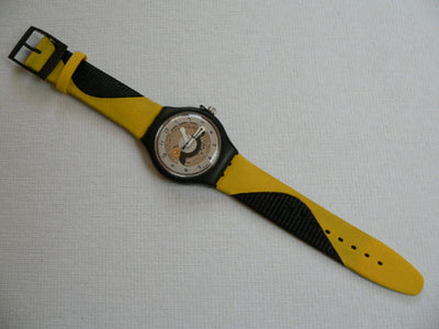 Swatch Generator Yellow STZ100E