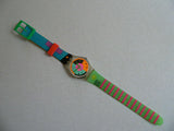 Hot Racer LK115 Swatch
