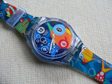 Swatch Kissy-Fishy GN204