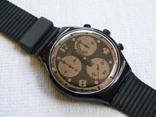 Moon Shadow SCB110 Swatch watch