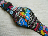 Swatch Moving Beat GB239