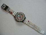 Space Chill SBB101 Swatch