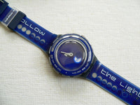 Swatch Sun & Moon SDZ105PACK
