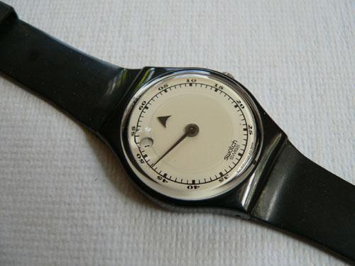 Turnover GB417 Swatch