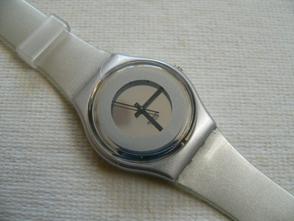 Swatch Back-Up GM140