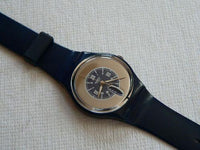 Blauer GN707 Swatch Watch