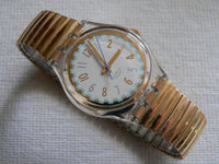 Swatch Watch Cool Fred GK150M