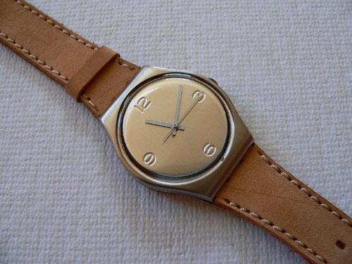 Country Side GX114 swatch watch